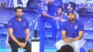Yuvraj's inclusion will allow Rohit to open - Zaheer Khan