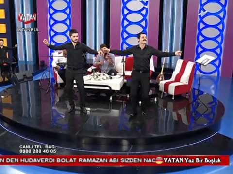ANKARALI FEDAiL EMirdag Oyun Havalari   2014   HD    VATAN TV