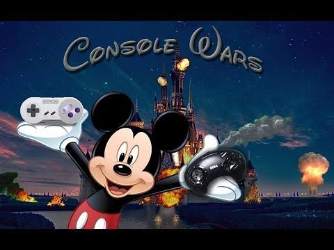 Console Wars - Mickey Mouse - Magical Quest Vs World Of Illusion (SNES Vs SEGA)