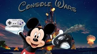 Console Wars - Mickey Mouse - Magical Quest vs World of Illusion (SNES vs SEGA)