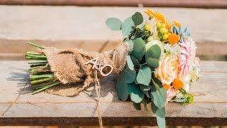 Флористика и декор свадьбы в ресторане Учан-Су(, 2014-10-16T12:24:21.000Z)