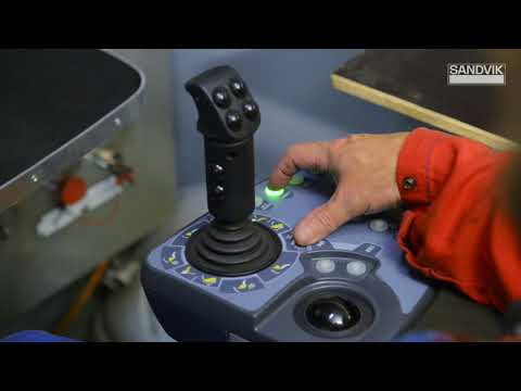 AutoMine Tele Remote