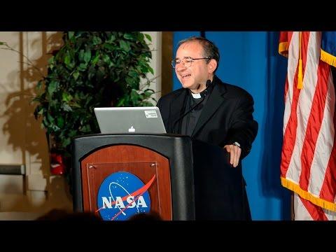 Dr. José Funes - Pensar El Comienzo y El Final del Universo
