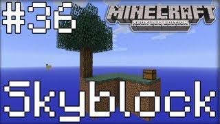 Minecraft SkyBlock! - Squids Everywhere! - Part 36