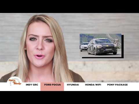 Zero to Sixty | Automotive News | July 10, 2017