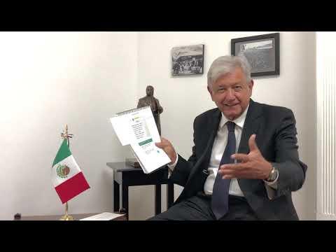 Aeropuerto en Texcoco sólo si es factible y con inversión privada: AMLO