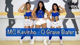 Baixar O GRAVE BATER - MC Kevinho - by NinaMaya