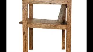 [노아디자인가구] 카페에서 많이 쓰는 목재 의자! 카페…