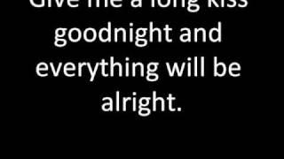 Скачать Green Day Give Me Novacaine With Lyrics On Screen