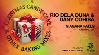 Rio Dela Duna & Dany Cohiba - Niagara Falls (Original Mix)