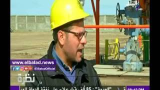 حمدي رزق يقدم حلقة خاصة من شركة بترول بلاعيم.. فيديو