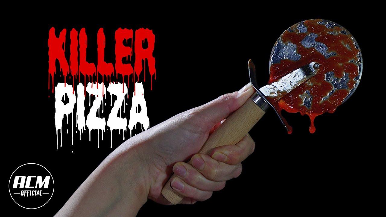 Download Killer Pizza | Short Horror Comedy Film