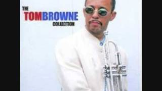 Tom Browne  Marcus Miller - Thighs High