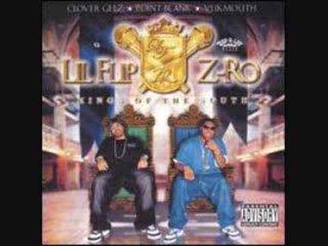 Lil Flip - Z-Ro - Art Of War [Chopped & Screwed] By DJ Bmac