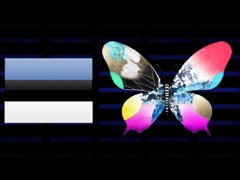 "ESTONIA 2013 | Karaoke version | Birgit - ""Et Uus Saaks Alguse"""