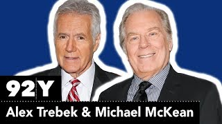 Who is Alex Trebek? Celebrating 35 Seasons of Jeopardy!