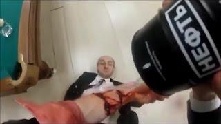 Русский Хардкор -  боевик, экшен фильм (Короткометражный)