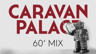 Caravan Palace in the mix for your listening pleasure! Subscribe fo...