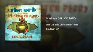 Soulman (VILLOD RMX)