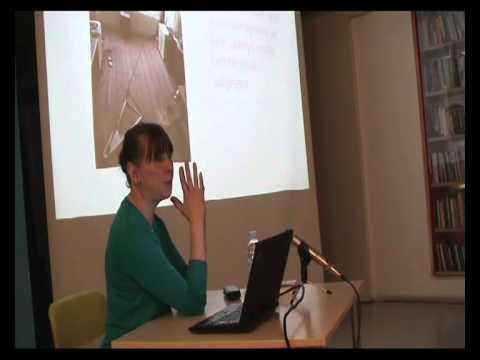 DAMN_contexts: net art criticism ::: Josephine Bosma @ MaMa