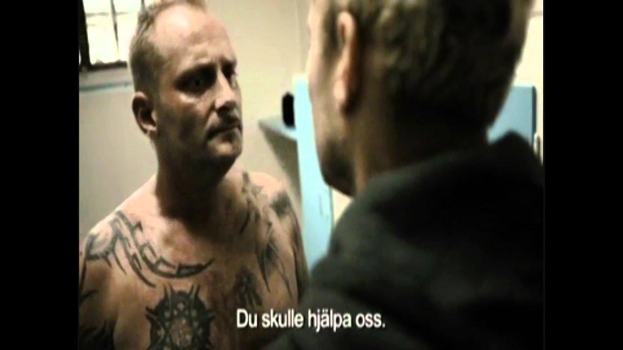fængselsfilm top 10