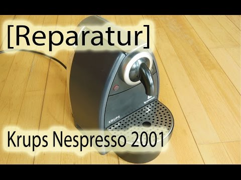 como reparar boton de cafetera krups funnycat tv. Black Bedroom Furniture Sets. Home Design Ideas