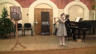 Андрюхина Милена 8 лет