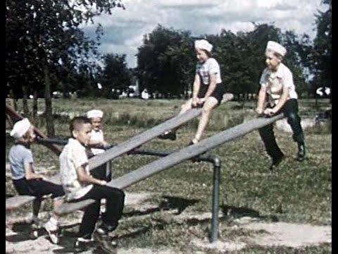 Dow Chemical MIDLAND, MI 1952