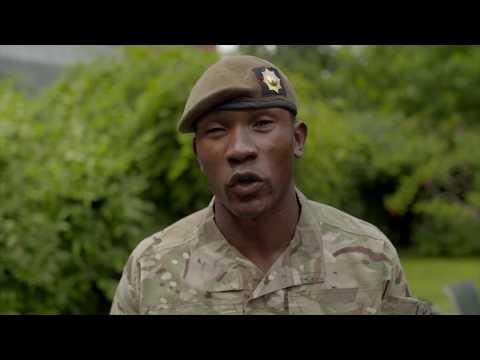 Coldstream Guards Recruitment Film