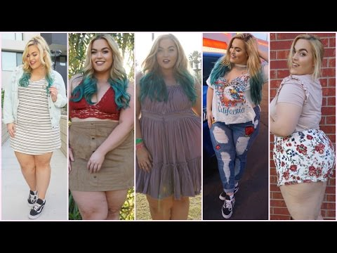 Outfit Ideas for Spring & Summer 2017 ♡ 7 Outfits of the Week