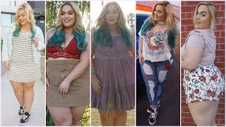 Outfits of the Week ♡ 7 Outfit Ideas for Spring & Summer 2017