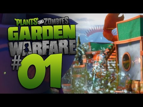 Plants vs. Zombies | Just a Guest thumbnail