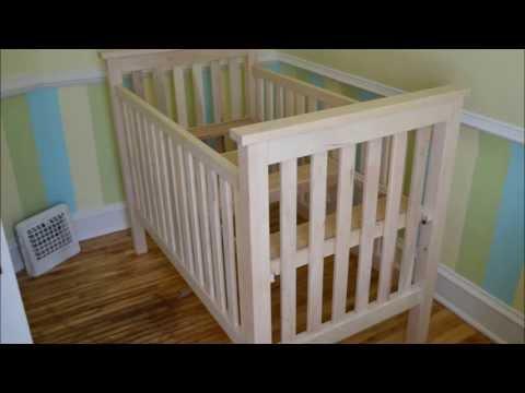delta bentley crib instruction manual