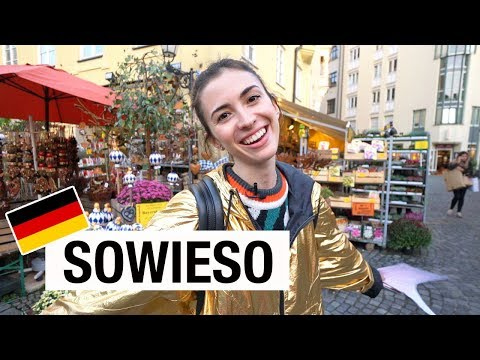 21 PHRASES IN GERMAN TO SOUND LIKE A NATIVE SPEAKER