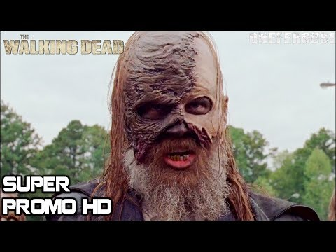 The Walking Dead 10x16 Super Extended Trailer Season 10 Episode 16 Promo/Preview [HD] A Certain Doom