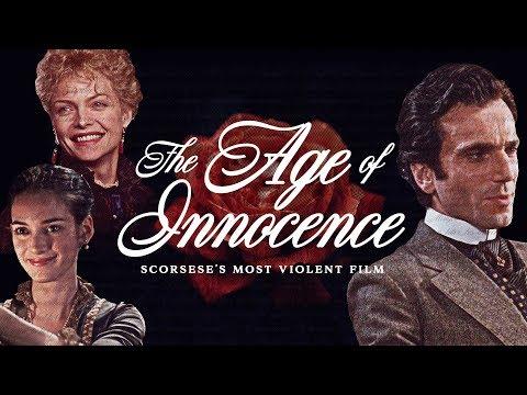 Strange Scorsese: 'The Age of Innocence' Mp3