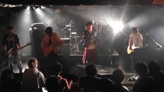 Guns N' Roses コピーバンド 高崎clubFLEEZ