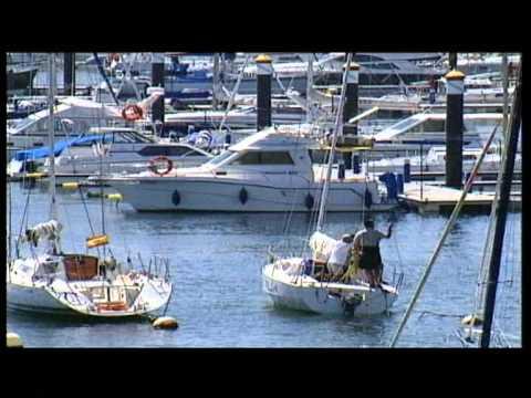Guía turística de la provincia de Pontevedra