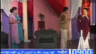 Hello Darling Punjabi Stage Drama Full 2013