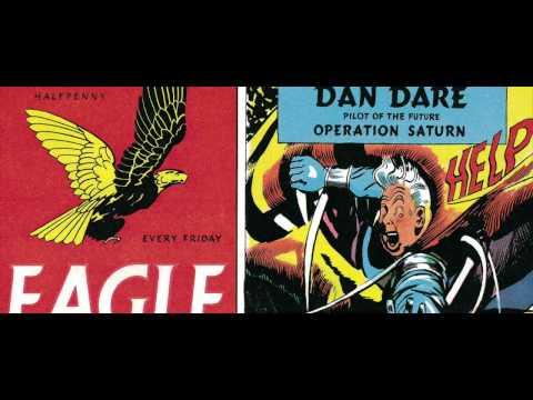 Were You Aware of Dan Dare?