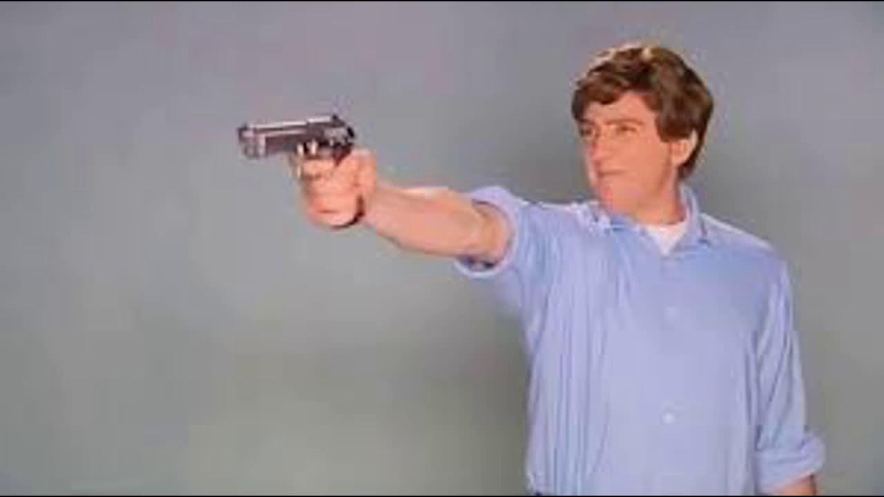 Kitchen Gun! 245913129 - YouTube