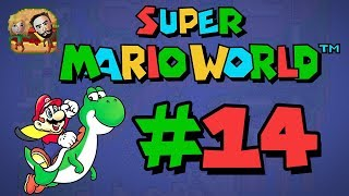 SPECIAL WORLD - #14 - Super Mario World