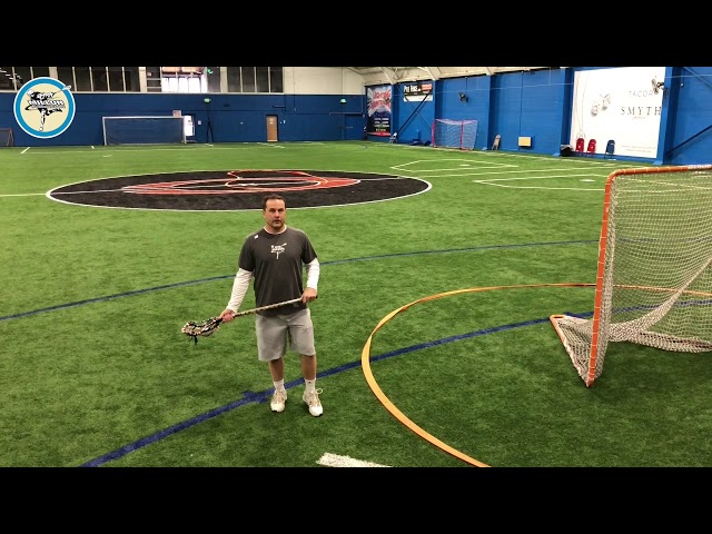 Millon Lacrosse Tip of the Month - East West Dodging pt. 2