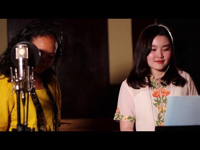 #GubugMusic #CoverMusic  Tanah Air Cover by Gubug Music Production Dea ft.Grace Panjaitan