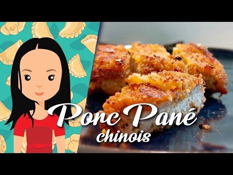 recette-14:-porc-pané-chinoise-maison-/-recettes-cuisines-chinoises-faciles-maison
