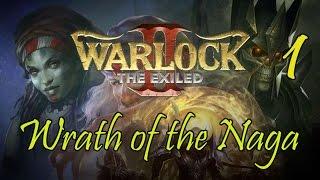 Warlock 2 - Wrath of the Naga Ep 1 (PC HD) [1080p]