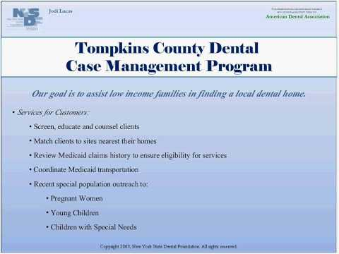 You Need to Know About Dental Health Assessments