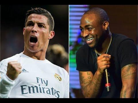 Davido Fall Oficiel Audio (Cristiano Ronaldo)