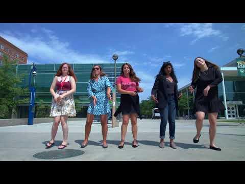 "The Wayne State University ""In My Feelings"" Challenge"