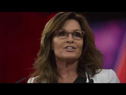 Sarah Palin: I'm Embarrassed for the FBI